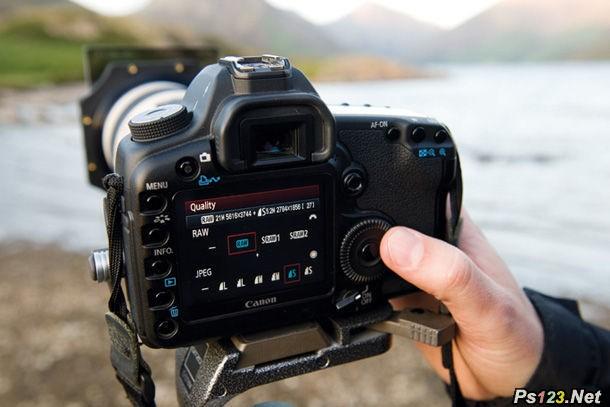 使用数码相机的重要提示 三联教程