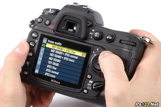 使用数码相机的重要提示