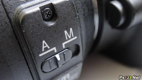 摄影对焦:以下有10个情况,你应该使用手动对焦 三联