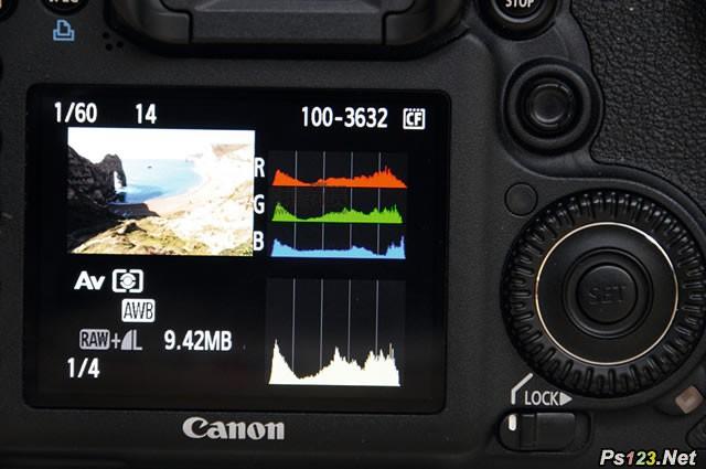 拍摄全景照片的基本技巧
