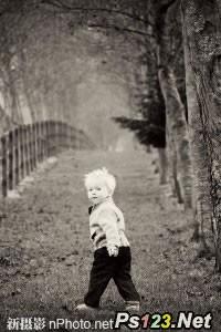 拍摄儿童的一些实用技巧