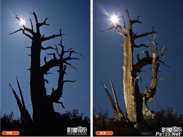 夜景风光照片的5种创作方法