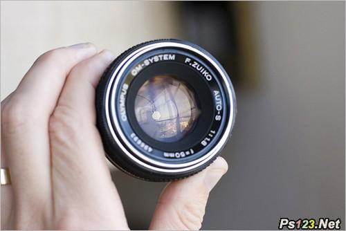 购买老相机及镜头的注意事项