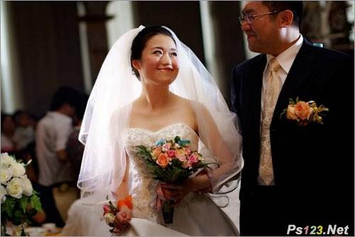 如何避免不良趋势 拍出更感人婚礼照  三联