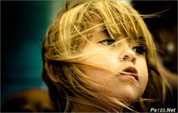 拍摄儿童的10条忠告