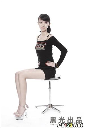 美姿的设计:坐姿的设计方法 三联教程