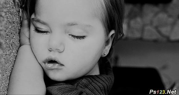 不同方法拍摄自己的宝贝
