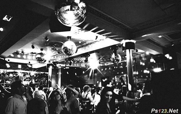 夜店酒吧摄影指南