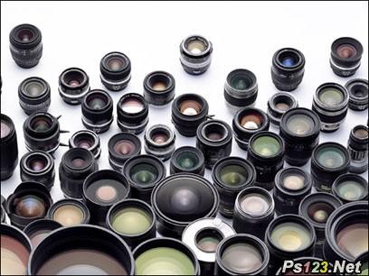 发挥镜头最佳成像的方法 三联教程