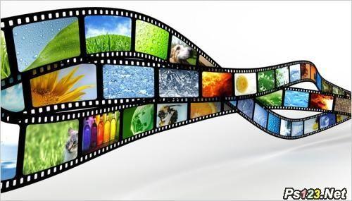 摄影胶片的化学组成及性能 三联教程