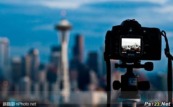 拍摄出色的照片的小技巧