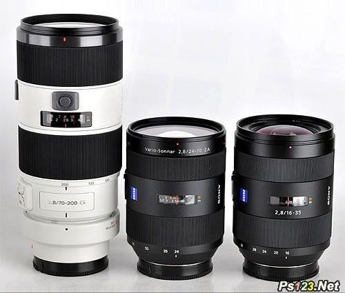 使用定焦镜头可以更容易地拍出好照片