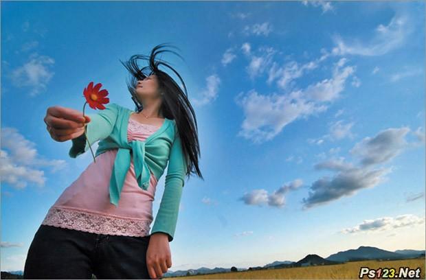 拍摄春天:最经典摄影构图