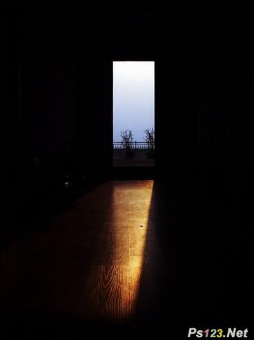 用光经验谈:关闭闪光与剪影拍摄