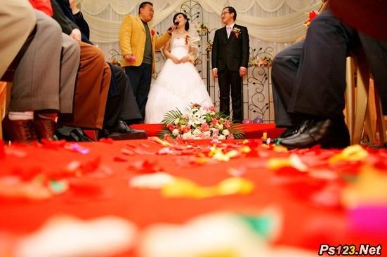 婚礼摄影必先了解婚礼现场的制约因素