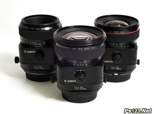 什么是移轴镜头?移轴镜头有哪些用途?