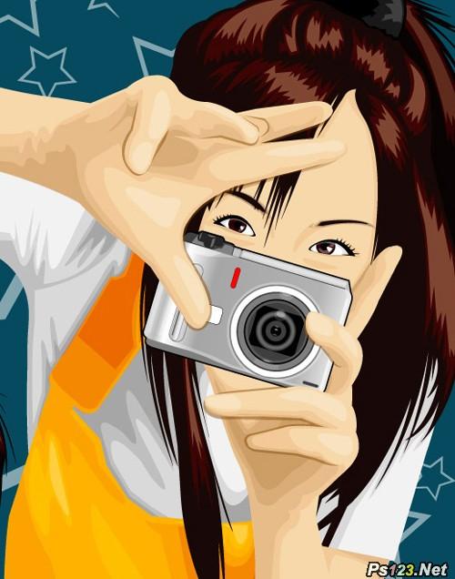 摄影初学者常范的错误及建议
