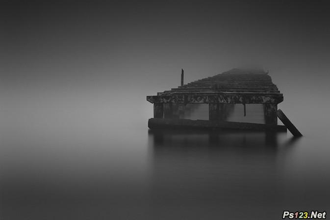 7招创造完美雾景