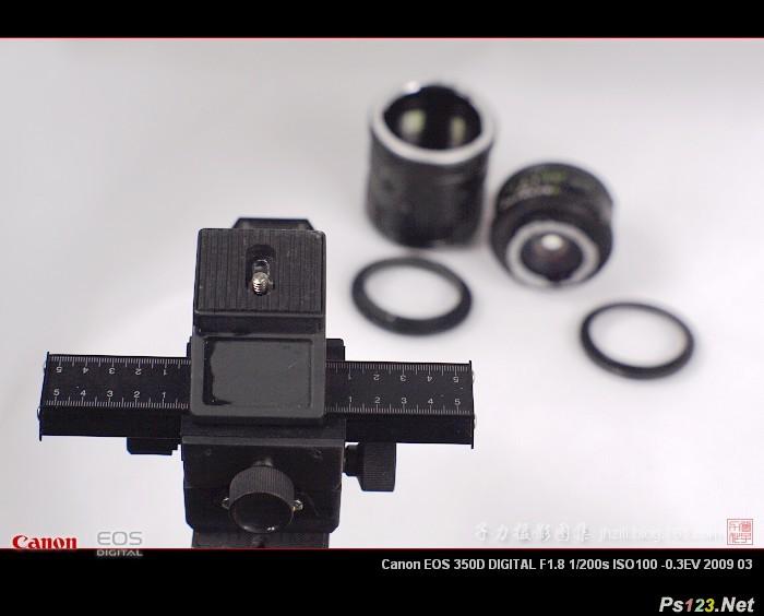 [原创] 超近距摄影体会(1) - 子力 - 子力摄影图集