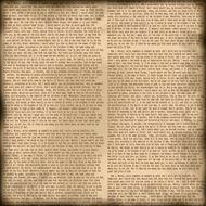 复古信笺英文背景图片