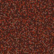 红色方格子背景图片