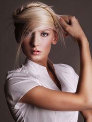 高清个性美女图片