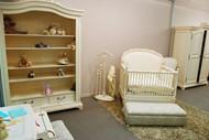 婴儿房家具图片
