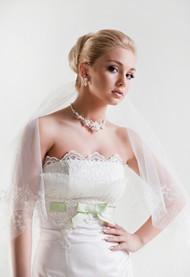 时尚唯美婚纱图片