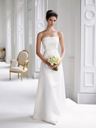 气质婚纱写真图片