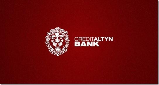 国外金融行业标志设计