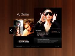 最新收集的国外网页设计