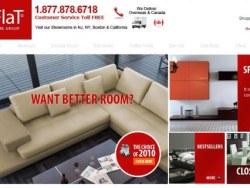 60室内设计及家具设计网站欣赏