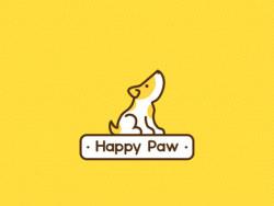 Happy Paw品牌设计