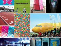 2012伦敦奥运会视觉形象设计(设计源全套搜集)london olympics