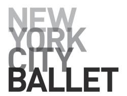 最大的芭蕾舞团-纽约市芭蕾舞团