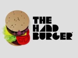 TheHandBurger汉堡品牌VI视觉识别系统