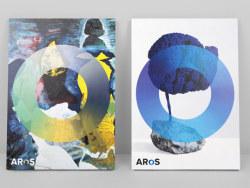 ARoS美术馆VI设计
