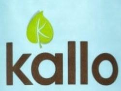 英��Kallo食品包�b�O�