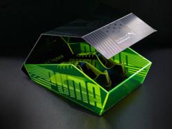 Puma限量版包装设计