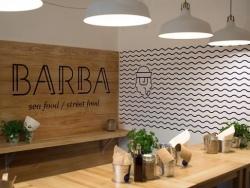Barba餐厅品牌