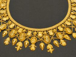 Hilat珠宝品牌和设计