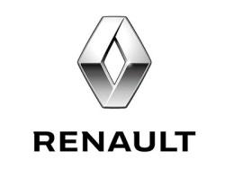法国Renault雷诺 更新汽车品牌形象设计