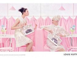品牌是一种美:2012时尚广告大片集锦
