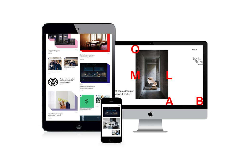 Romlab品牌视觉形象设计