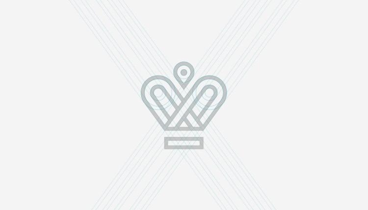 索非亚豪华住宅品牌形象设计