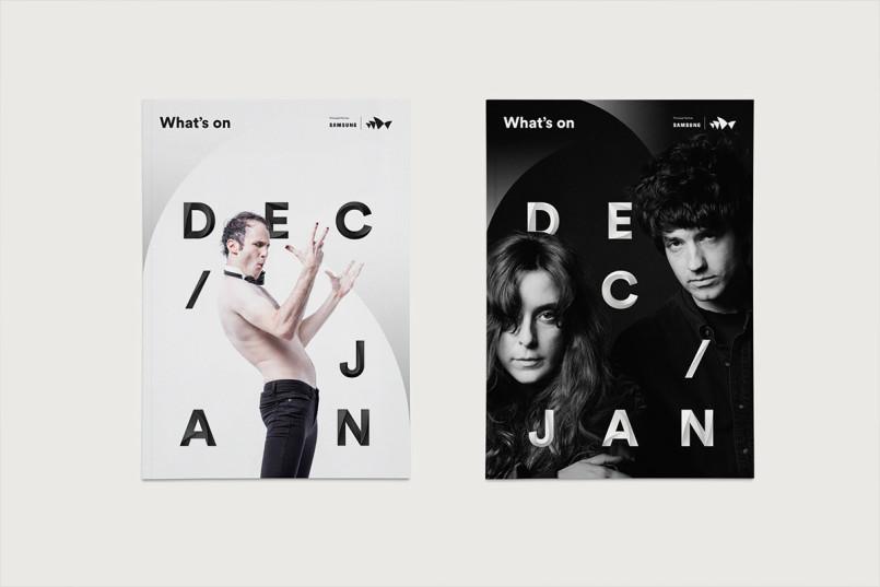 悉尼歌剧院品牌形象重塑