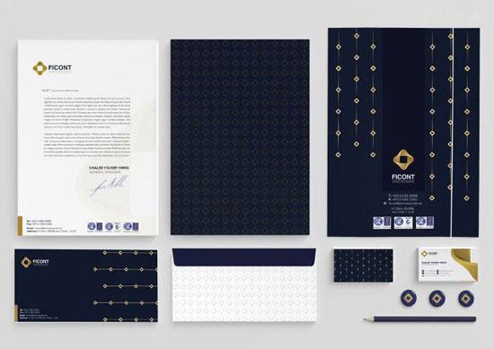国外品牌形象设计作品集(4)