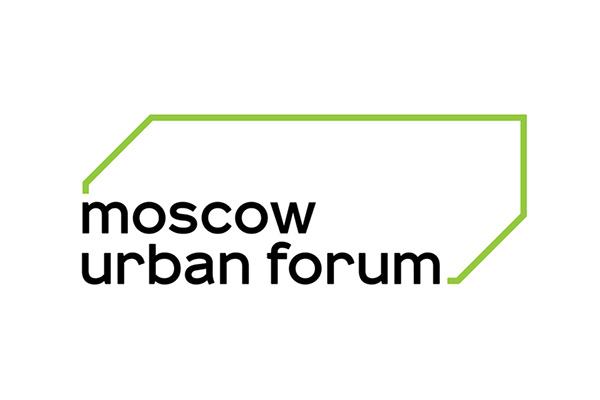 莫斯科城市论坛(Moscow Urban Forum)品牌视觉设计