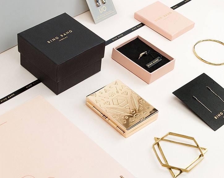 10个精美的品牌视觉形象设计作品