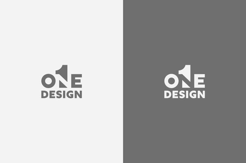 One Design品牌形象设计